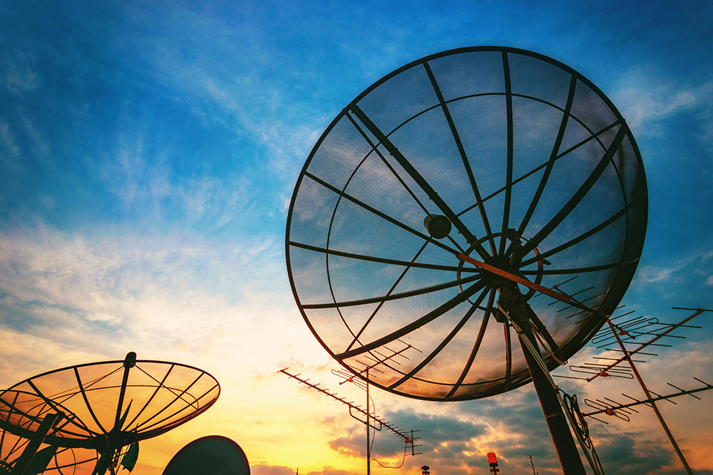Webinar Recording | Simulation of Wireless Networks in Spectrum Engineering and Regulation