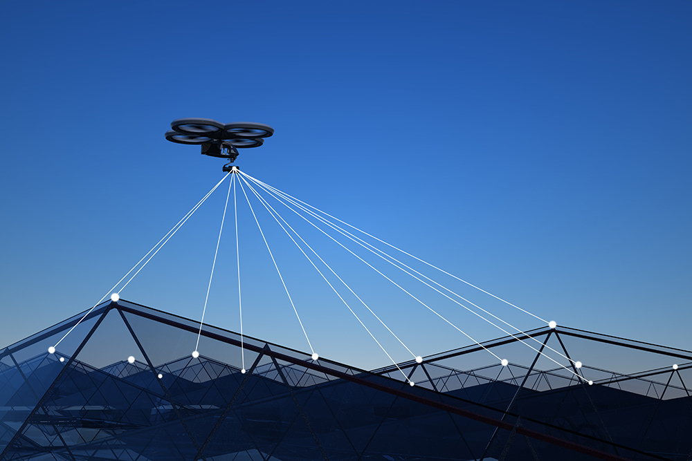 Webinar Recording | Time for the Bird to Fly the Nest: Can Drones Deliver?