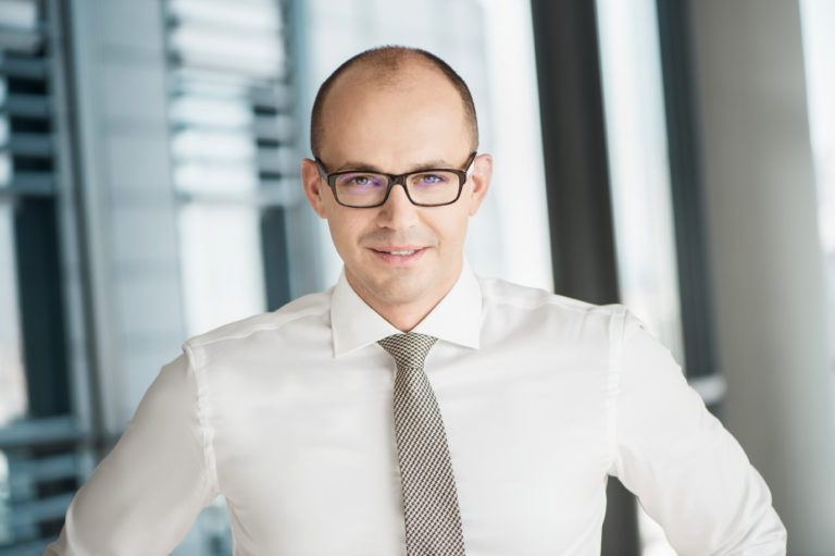 Access Partnership Appoints Marcin Cichy as Senior Advisor for EMEA