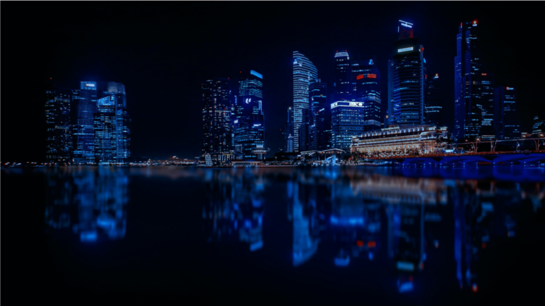Webinar Recording | Is Asia a Tech Policy Leader or Follower?