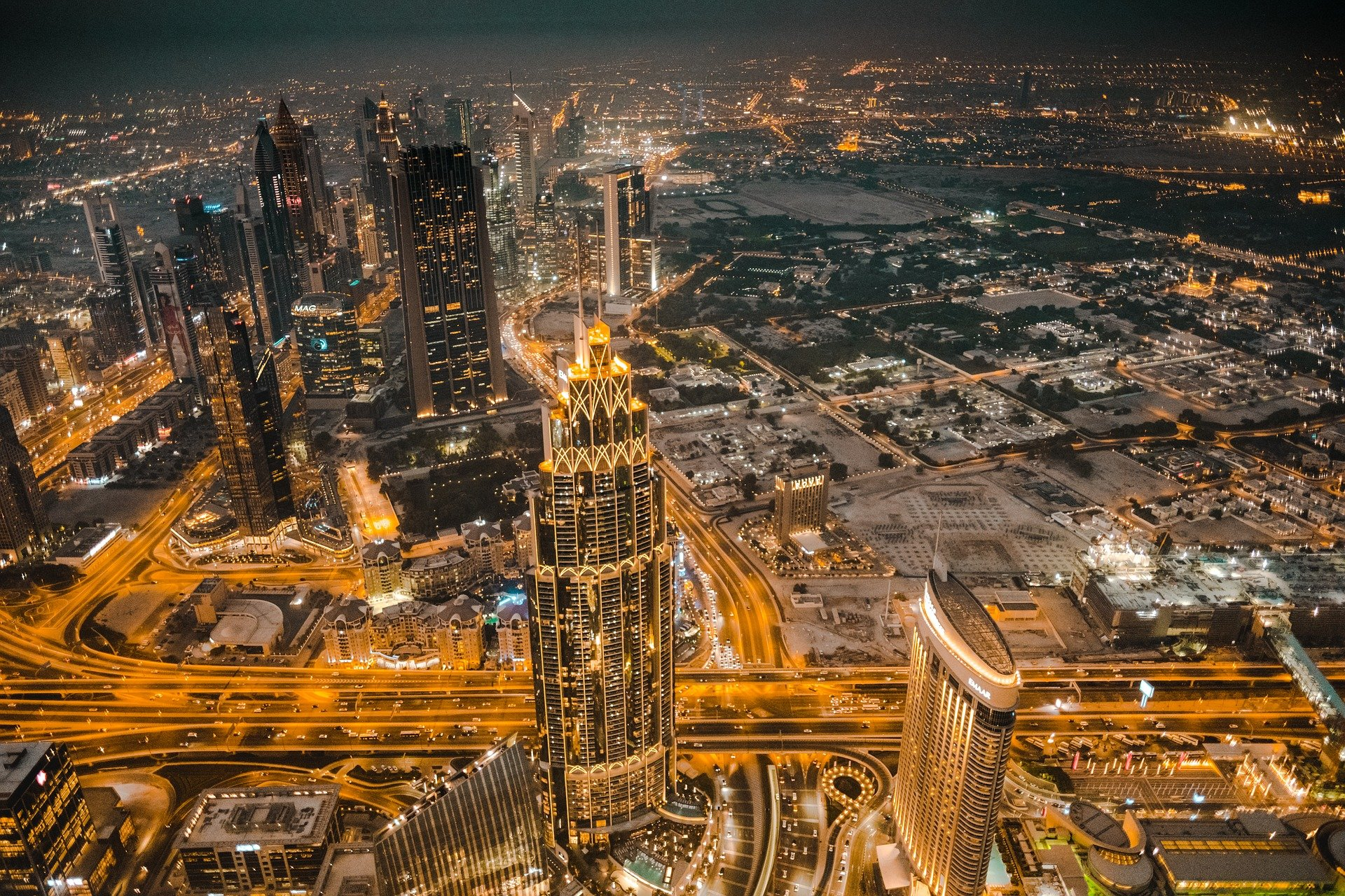 Webinar Recording | The Future of Digital Policy in the Middle East