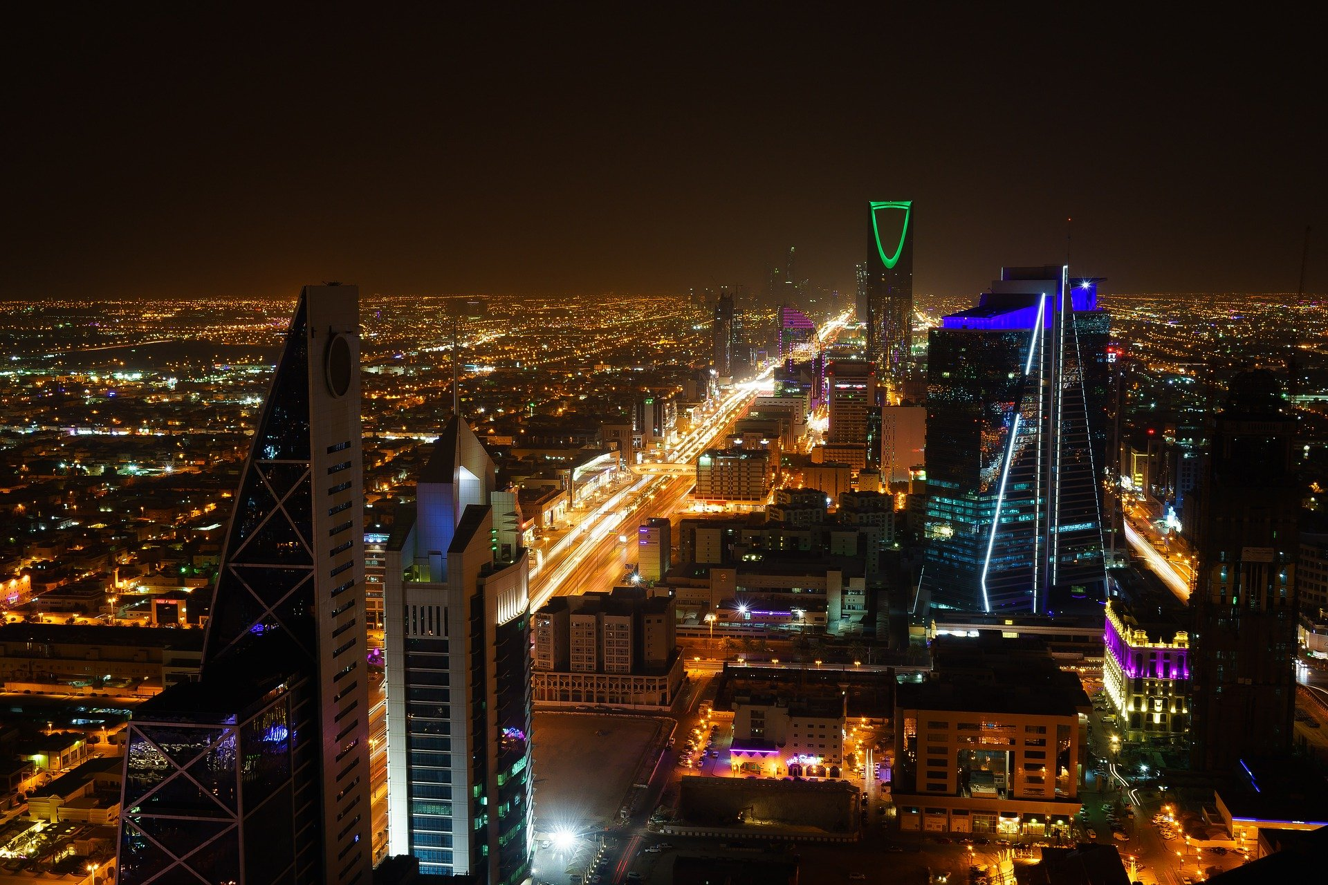 Introducing Saudi Arabia's National Strategy for Data and AI