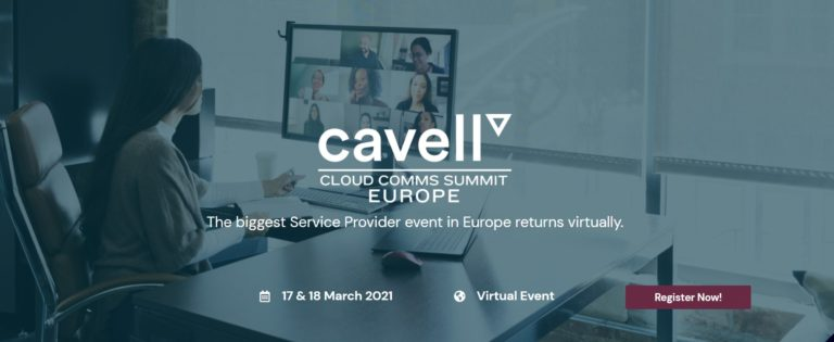 Upcoming Online Summit: Cloud Comms Summit