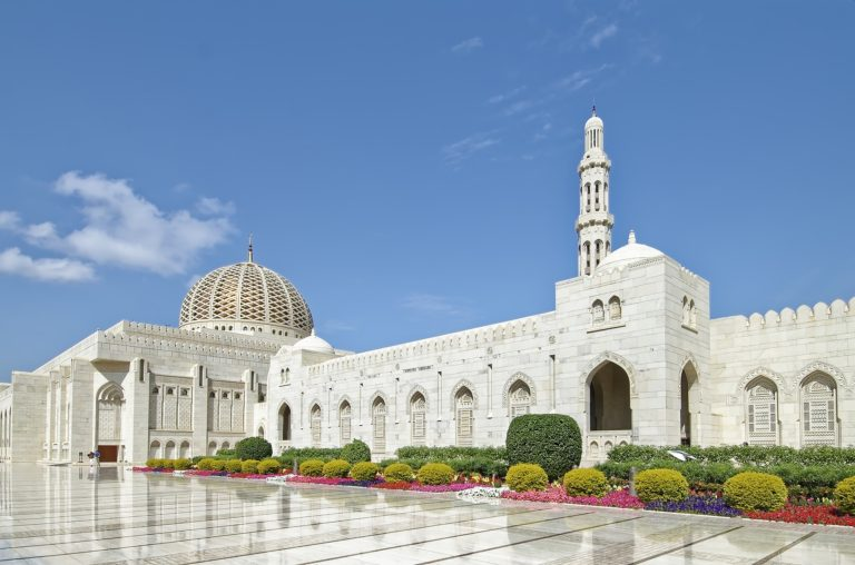 Access Alert: Oman Opens Public Consultation on Data Centres and Cloud Computing