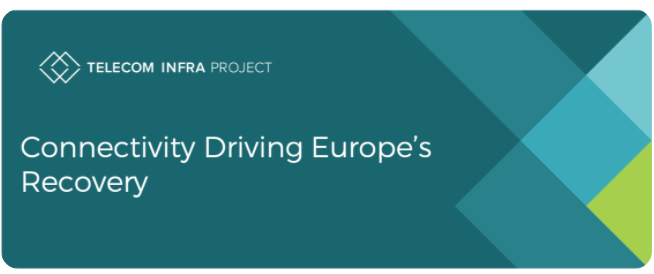 Virtual Event | Connectivity Driving Europe's Recovery