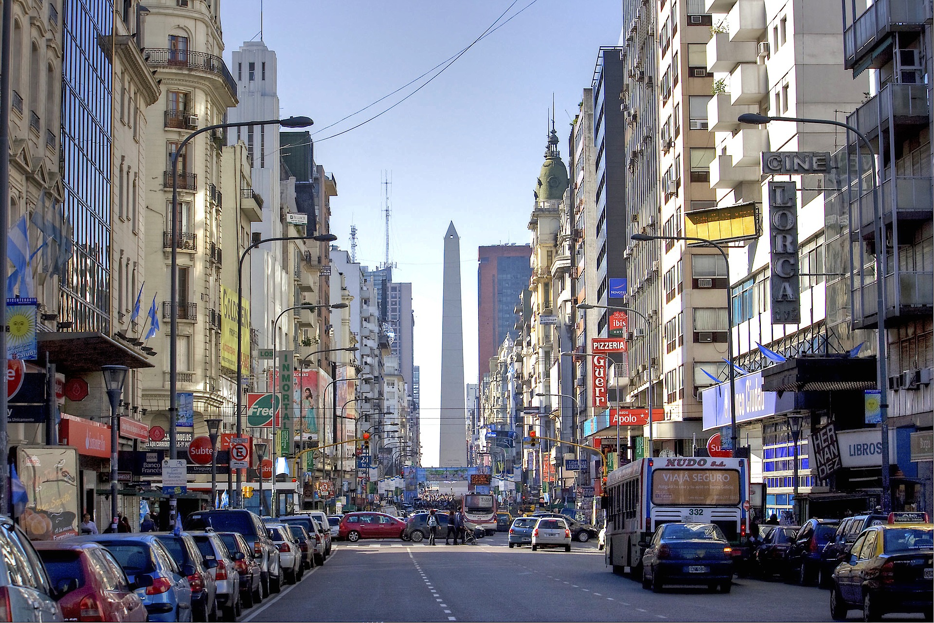 Public Funding Opportunity: Argentina Secures USD 80 Million World Bank Loan to Improve Public Digital Services