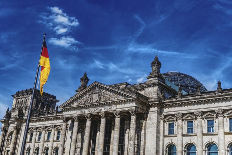 Access Alert: German Parliament Toughens Up 5G Security Rules