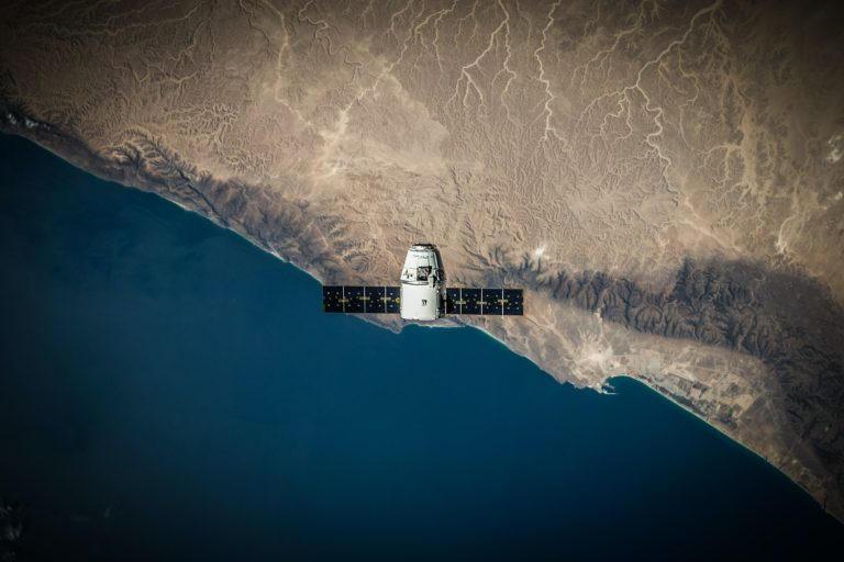 Webinar: Fostering a New Generation of Satellite Technologies in Saudi Arabia
