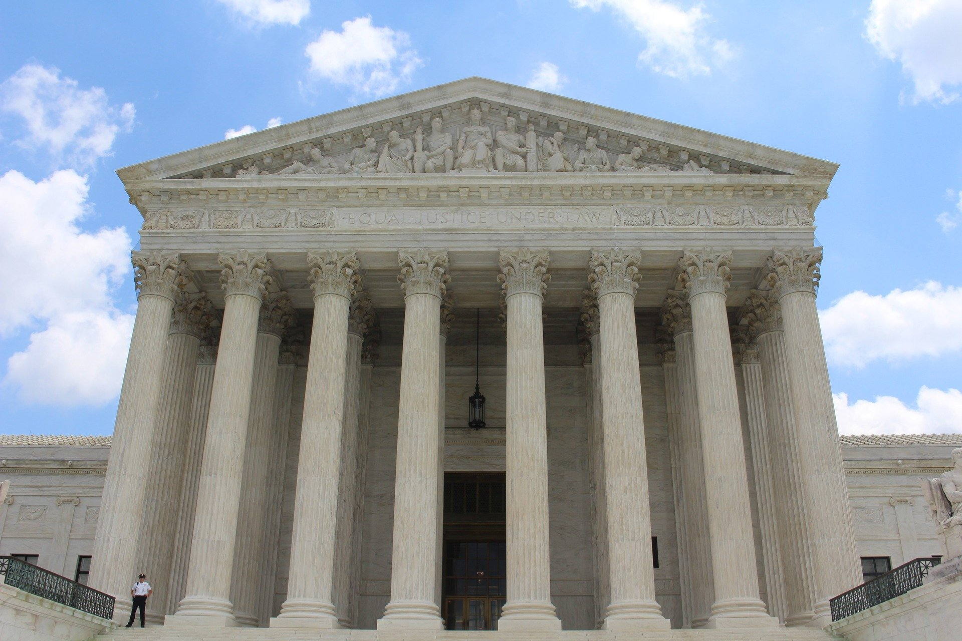 Access Alert: U.S. Supreme Court Rules on API Copyrights and Trump's Use of Twitter