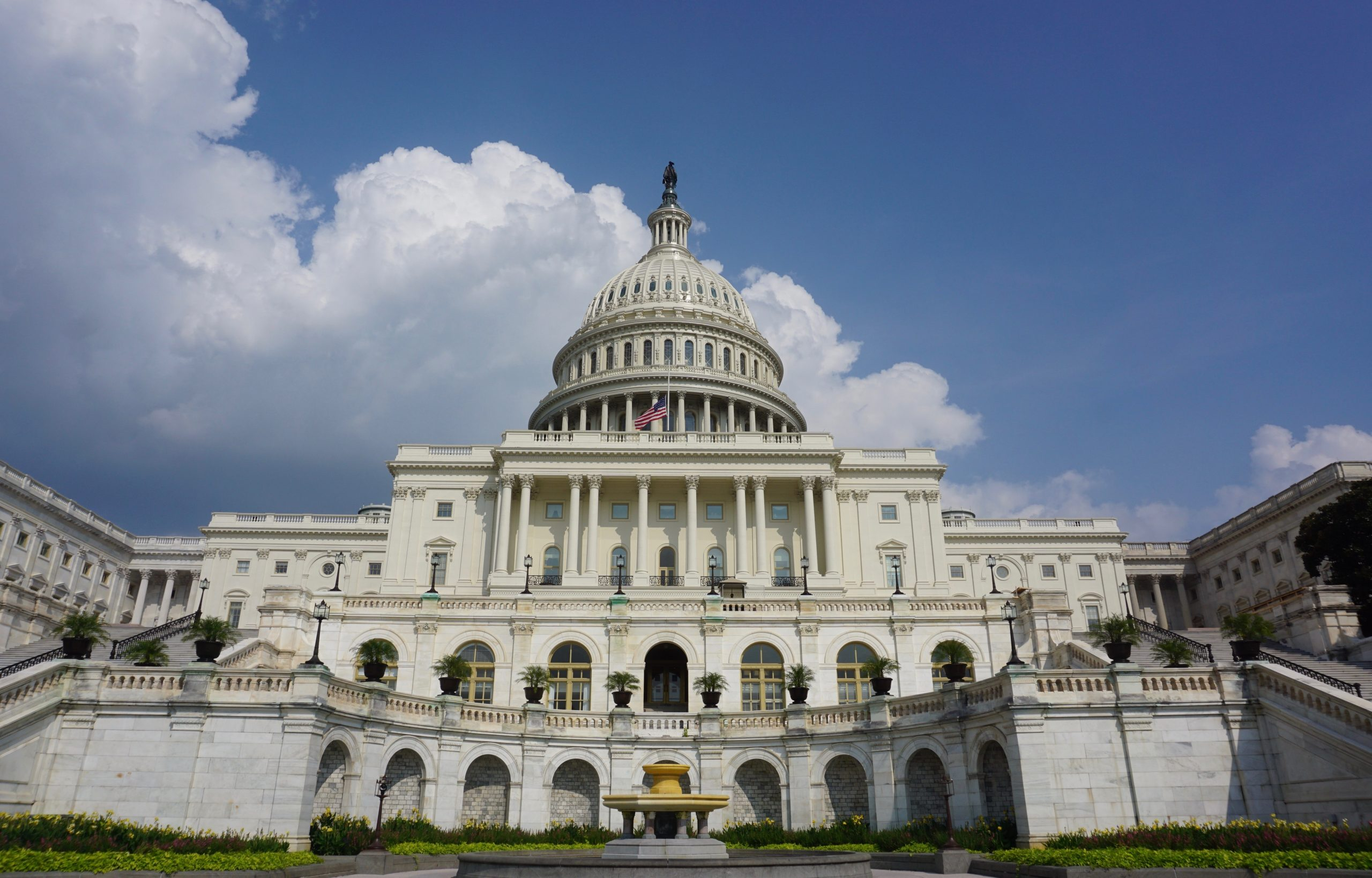 Webinar Recording   COVID, Cyber, and Congress: What's Next for Federal IT Modernization?