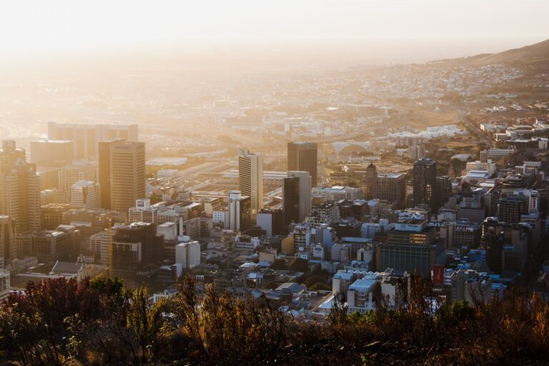 Access Alert | South Africa Releases IMT Spectrum Auction Dates