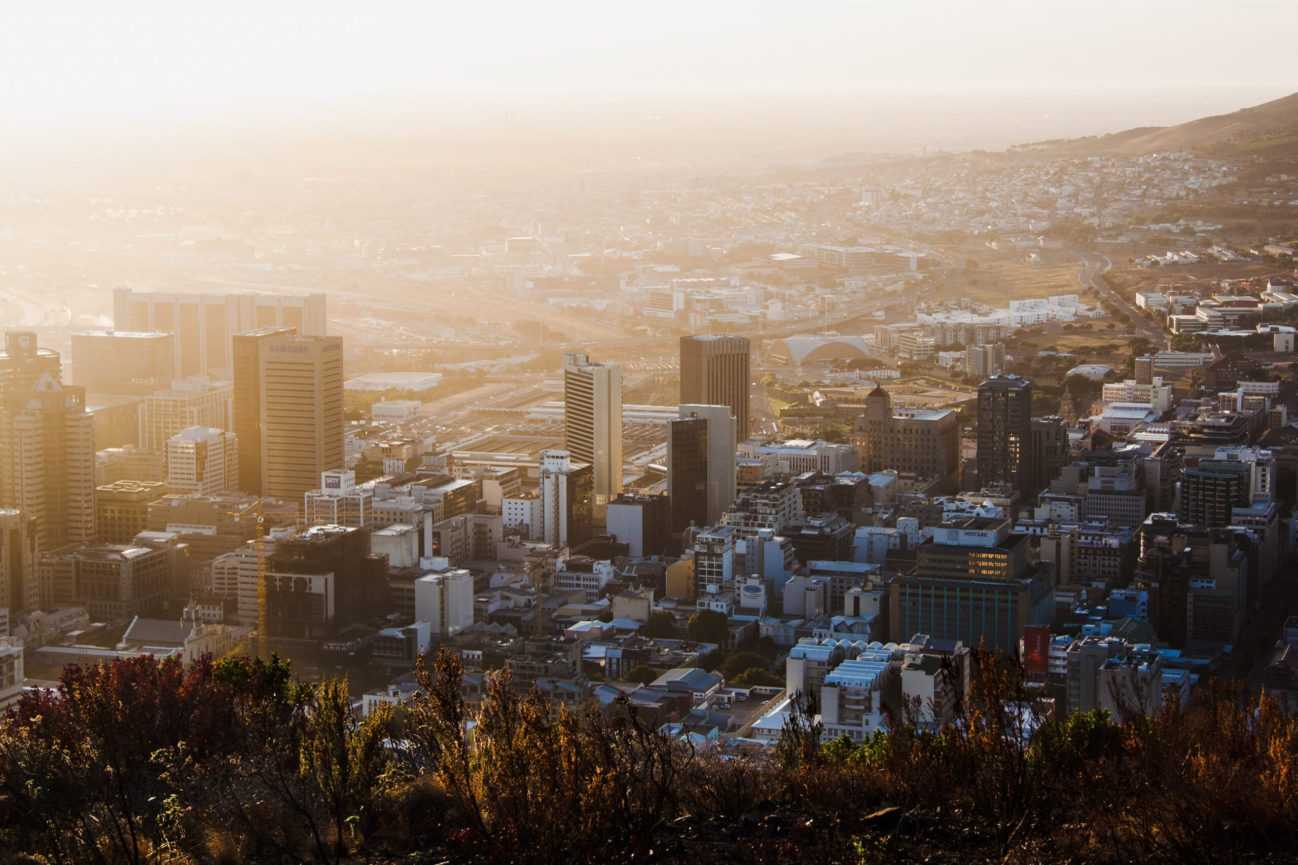 Access Alert   South Africa Releases IMT Spectrum Auction Dates